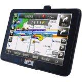"""最も新しいデザイン7 """"タッチ画面車GPSの操縦士"""