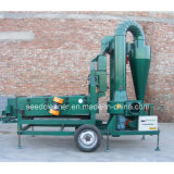 곡물 Cleaning Machine Beans Processing Equipment (5XZC-5DH)