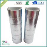 Fita de alumínio adesiva do derretimento quente resistente ao calor