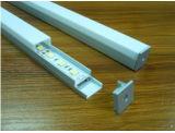 LED 지구 빛 20*19.7mm를 위한 알루미늄 LED 단면도