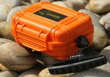 Doos van de Doos van de Oortelefoon Bluetooth van Crushproof de Waterdichte Beschermende Plastic