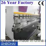 Тормоз давления тормоза гидровлического давления CNC ручной