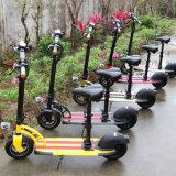 2 عجلات [بورتبل] [سكوتر] كهربائيّة لوح التزلج مصغّرة