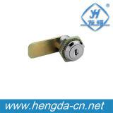 Fechamento industrial da came da liga do zinco Yh9716 para a caixa elétrica