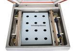 Type inférieur automatique café de machine à emballer de mastic de colmatage de vide d'azote
