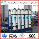 Sistema de la membrana de la ultrafiltración del agua de Ultrapure