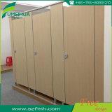 Fumeihua feste phenoplastische Türen mit Befestigungsteilen für Toiletten-Partition