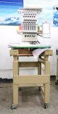 وحيدة رئيسيّة [هيغقوليتي] تطريز آلة مع 3 أعمال غطاء [ت-شيرت] تطريز مسطّحة