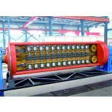 판매를 위한 고품질을%s 가진 Cpd 4200 드럼 강선전도 계선 기계