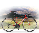 La route 2016 fait du vélo des vélos de la route 700c