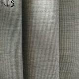 Tela teñida hilado tejida Oxford del algodón para las camisas/alineada Rls32-4ox