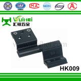 Aluminiumlegierung-Energien-Beschichtung-Gelenk-Scharnier für Tür mit ISO9001 (HK009)