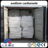 Natrium Sprankelend Type en het Industriële Carbonaat van het Natrium van de Rang van de Rang Standaard
