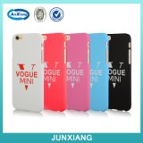 2016 PC Cell Phone Case van Design van de Douane voor iPhone 6