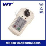 Blocage électronique de vente chaude de Wangtong pour le coffre-fort