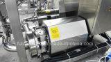 Miscelatore liquido della polvere di controllo smontabile del PLC con la tramoggia