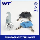 Wangtong 고품질 아연 합금 16mm/20mm 보석함 자물쇠