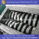 장비/타이어 슈레더 재생을%s 폐기물 타이어 문서 절단기