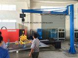 Elevatore di vuoto di capienza 250kg per la lamina di metallo