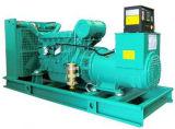 generatore diesel silenzioso di 240kw 300kVA