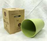 Tazza di plastica d'innaffiatura amichevole biodegradabile all'ingrosso di Eco