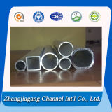 7075 90mm Aluminium Pipe