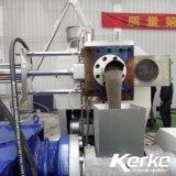 HDPE Plastiek dat Extruder In twee stadia recycleert