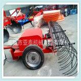 Traktor eingehangener Heurechen der Serien-9L für Verkauf