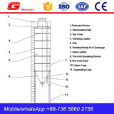 Silo de colle en acier personnalisé pour la centrale concrète (SNC100)