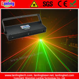 250MW Rg Trifan Multi-Effect Disco Stage Laser