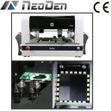 Selezionamento di Neoden 4 e macchina del posto con l'alimentatore di vibrazione