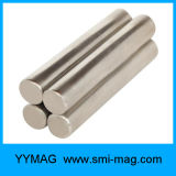 Barra de filtro magnético de boro de ferro de neodímio com furo roscado