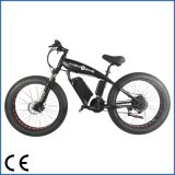 """中国の高品質26の"""" *4.0アルミニウム脂肪質の電気バイク(OKM-1197)"""