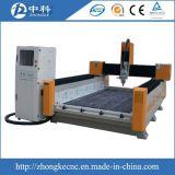 Piedra / Mármol / Granito de la máquina de grabado del CNC