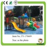 Corrediças do parque da água do equipamento do hotel e parques personalizados da água, parque do Aqua