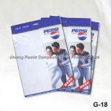 Sac de empaquetage de vêtement en plastique de Qingdao Jimo Jinlong OPP, maillot de bain de sous-vêtements/masque/sac de chaussette