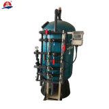 Sistema di controllo della Multi-Valvola di trattamento delle acque