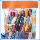 36colors Garen China van het Zwerven van de Wol van de douane het In het groot Breiende