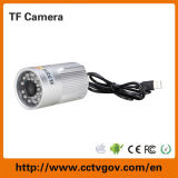0.3MP Outdoor Waterproof Bullet USB Camera pour Wireless Installation