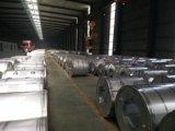 0.125mm-1.0mm galvanizou a bobina de aço revestida do material de construção da bobina o zinco de aço