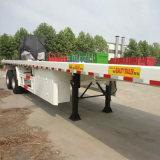Самый лучший продавая полуприцеп для тавра Chhgc груза или контейнера