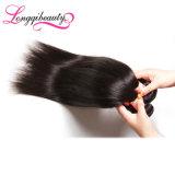 Heiße Verkaufs-natürliche Jungfrau 8A chinesisches Remy gerades Haar