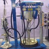 Estirador de cristal aislador del sellante de la máquina/dos componentes del lacre