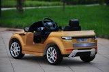 Automobili elettriche del giocattolo di nuovo modo caldo affinchè capretti guidino (OKM-746)