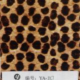 Film hydrographique d'impression de transfert de l'eau de peau animale de largeur de Yingcai 0.5m