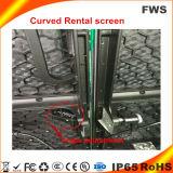 l'angolo registrabile di pH5.95mm muore il sistema di visualizzazione esterno del LED della fusion d'alluminio SMD (CE, RoHS)