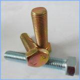 4.8 8.8 Grad-Schraube und Mutter für Stahlkonstruktion