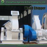 Trinciatrici Chipper di legno di scheggia di legno del frantoio di legno della macchina della biomassa