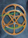 """29 """" درّاجة عجلة مع لون يدهن, [بيسكل وهيل] [700ك]"""