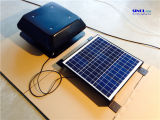Il PV solare ha staccato lo sfiato solare della soffitta di ventilazione del supporto del tetto di 30W 12inch (SN2014003)